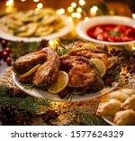 Christmas Carp  Fried Carp Fish ...