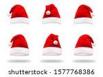 Santa Claus Helper Hats...