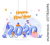 happy new year 2020. goals and...