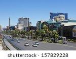 Las Vegas   June 26   View Of...