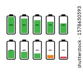 battery energy design set with...