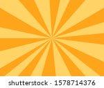 sunlight wide abstract... | Shutterstock .eps vector #1578714376