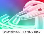 light green  red vector... | Shutterstock .eps vector #1578791059
