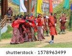 Thimphu  Bhutan   Apr 14  2017  ...