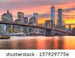 New York  New York  Usa Lower...