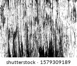 dirty lines texture. strokes... | Shutterstock .eps vector #1579309189