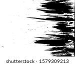 pattern ink. dirty texture... | Shutterstock .eps vector #1579309213
