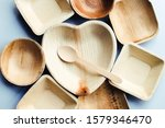 Group Of Palm Leaf Based Plate...