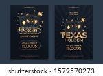 casino poker tournament... | Shutterstock .eps vector #1579570273