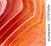 red agate macro | Shutterstock . vector #157975454