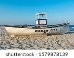 Ocean City  Nj   July 21  2019...