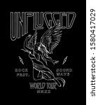unplugged rock music festival... | Shutterstock .eps vector #1580417029