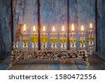 Jewish Holiday  Holiday Symbol...