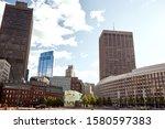 Boston  Massachusetts   October ...