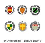 Coat Of Arms Collection....