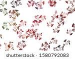 light green  red vector... | Shutterstock .eps vector #1580792083