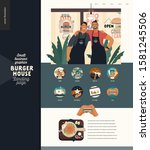 Burger House  Small Business...