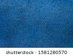 Blue Little Pebbles. The...