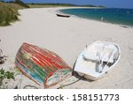 Par Beach  St. Martins  Isles...