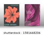 minimal vector coverage....   Shutterstock .eps vector #1581668206