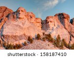 Mount Rushmore National Park I...