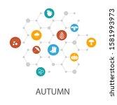 autumn presentation template ...