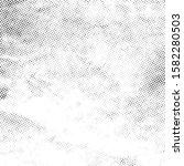 abstract halftone distress... | Shutterstock .eps vector #1582280503
