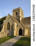 St. Kenelm's Church  Minster...