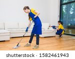 Professional Cleaning Service....