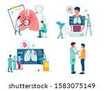 Pulmonology Or Respiratory...