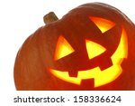 Halloween Pumpkin  Funny Jack ...