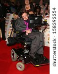 Professor Stephen Hawking At...