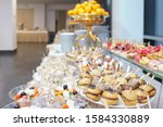 Catering and guest meals during ...