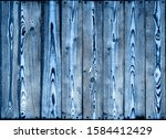 color of year  2020. wood...   Shutterstock . vector #1584412429