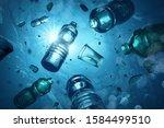 Problem Plastic Bottles And...