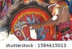 Javanese Traditional Dancer...