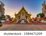Krathum Baen District  Samut...