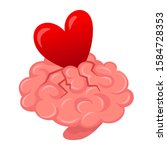 vector creative illustration of ...   Shutterstock .eps vector #1584728353