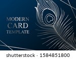 Modern Luxury Card Template For ...