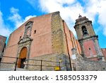 Church Of San Giuliano Erice...