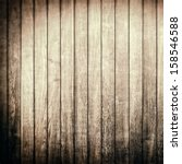 Wood Planks Abstract For...