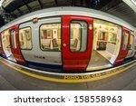 London   Sep 29  Subway Train...