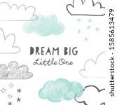 Dream Big Little One With...