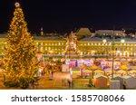 Helsinki Christmas Market On...