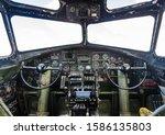 World War Two Heavy Bomber...