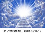 Stairway To Heaven In Glory ...