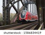 Frankfurt  Hesse   Germany  ...