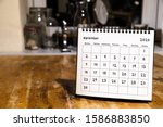 November 2020 Calendar   Month...
