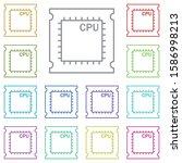 hardware  chip  processor multi ...