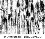 strokes white. rough lines... | Shutterstock .eps vector #1587039670